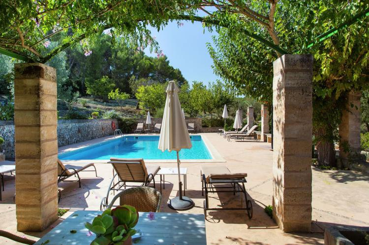 Holiday homeSpain - Balearic Islands: Casita  [2]