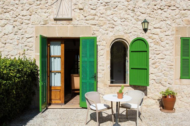 Holiday homeSpain - Balearic Islands: Casita  [24]
