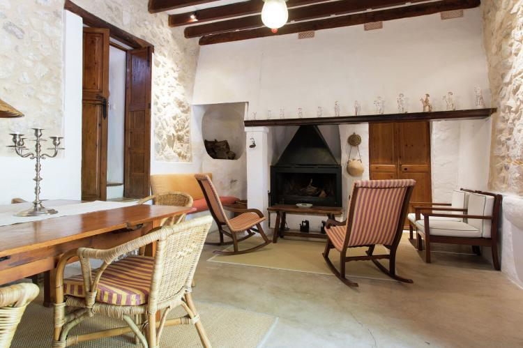 Holiday homeSpain - Balearic Islands: Casita  [21]
