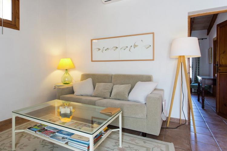 Holiday homeSpain - Balearic Islands: Casita  [8]