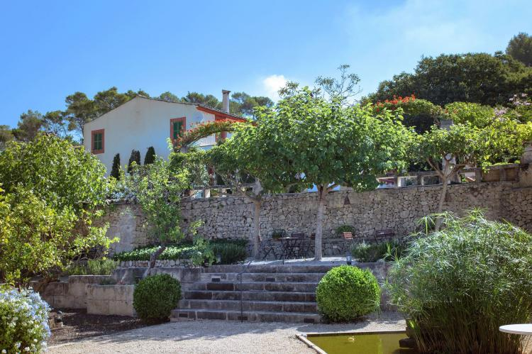 Holiday homeSpain - Balearic Islands: Casita  [27]