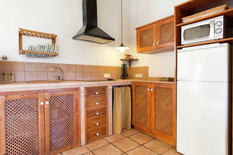 Holiday homeSpain - Balearic Islands: Casita  [13]