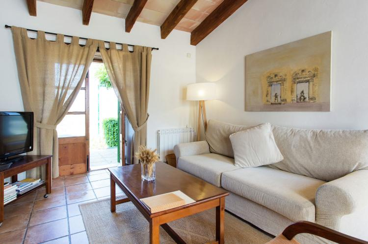 Holiday homeSpain - Balearic Islands: Casita  [9]