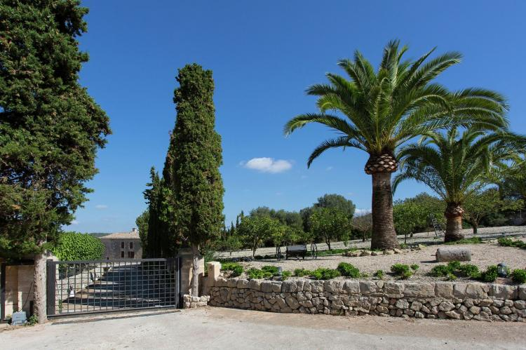 Holiday homeSpain - Balearic Islands: Casita  [28]