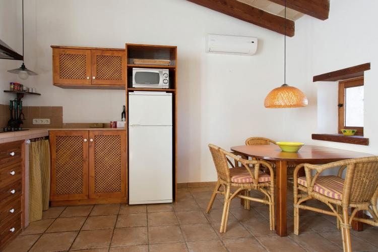 Holiday homeSpain - Balearic Islands: Casita  [12]