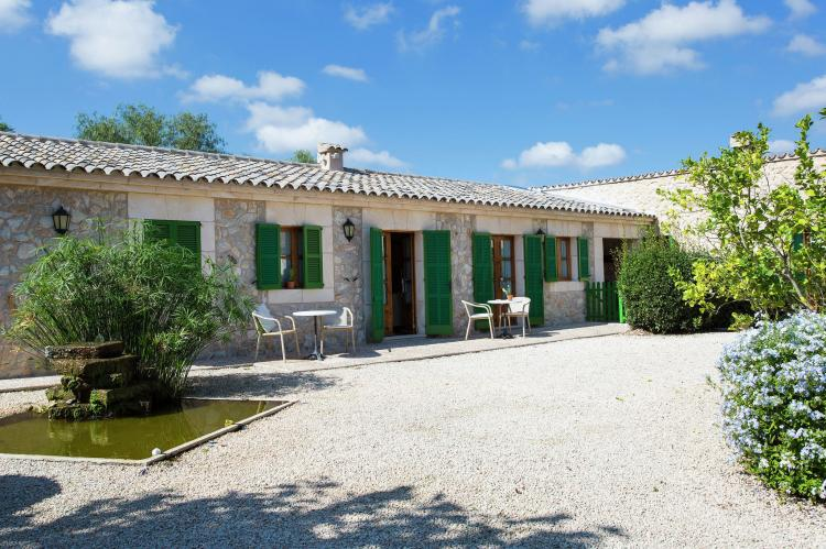 Holiday homeSpain - Balearic Islands: Casita  [3]