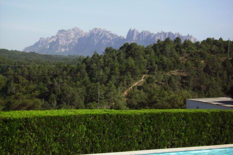 Holiday homeSpain - Catalonia Inland: Mas Set Rengs 1  [19]