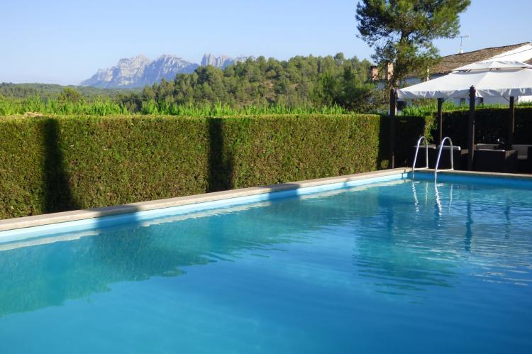 Holiday homeSpain - Catalonia Inland: Mas Set Rengs 1  [4]