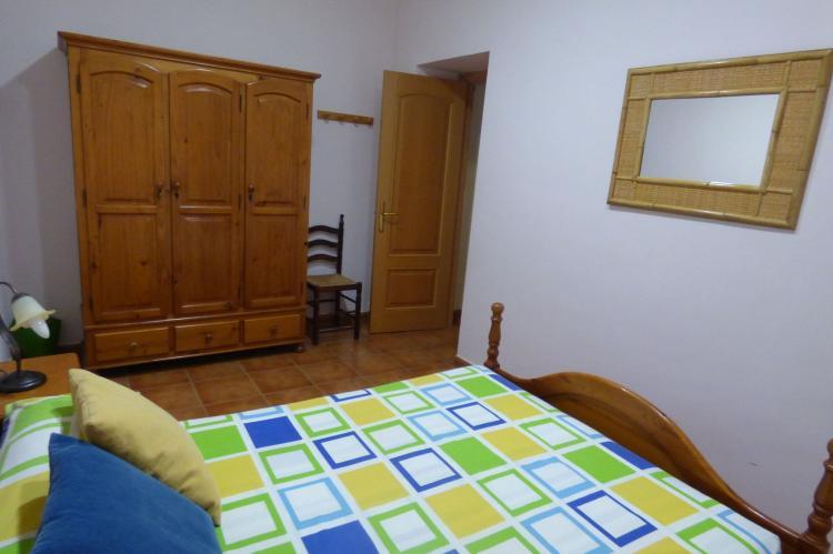 Holiday homeSpain - Catalonia Inland: Mas Set Rengs 1  [11]