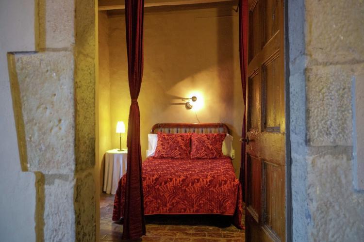 VakantiehuisSpanje - Catalonië Binnenland: Can Guilella  [18]