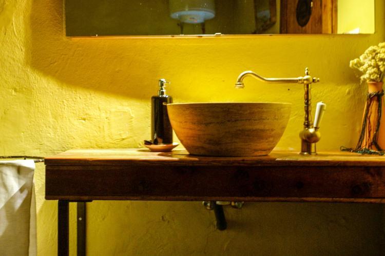 VakantiehuisSpanje - Catalonië Binnenland: Can Guilella  [22]