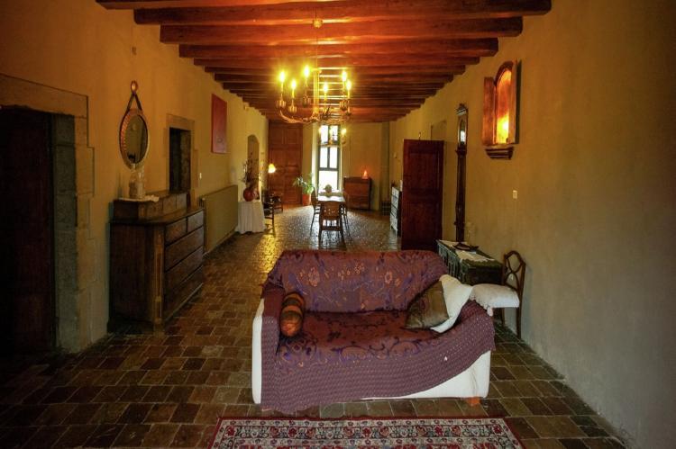 VakantiehuisSpanje - Catalonië Binnenland: Can Guilella  [6]
