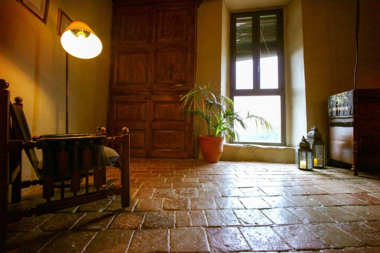 VakantiehuisSpanje - Catalonië Binnenland: Can Guilella  [5]