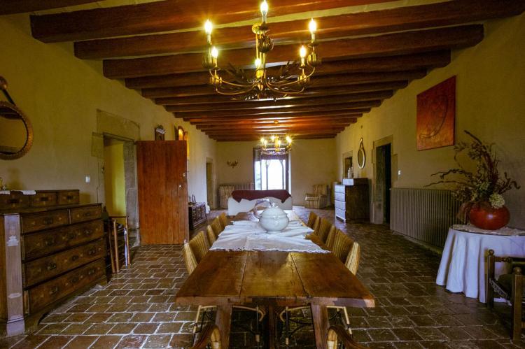VakantiehuisSpanje - Catalonië Binnenland: Can Guilella  [7]