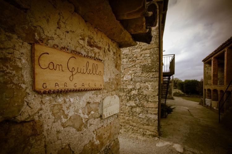 VakantiehuisSpanje - Catalonië Binnenland: Can Guilella  [36]