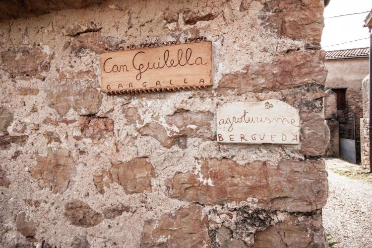 VakantiehuisSpanje - Catalonië Binnenland: Can Guilella  [37]