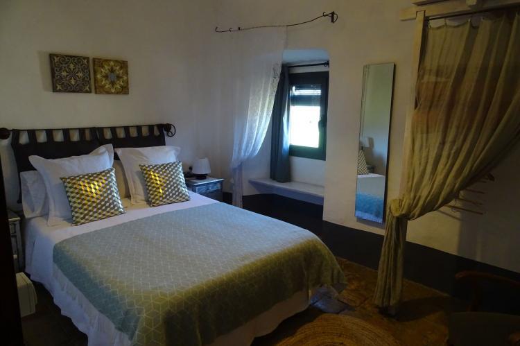 VakantiehuisSpanje - Catalonië Binnenland: Can Guilella  [14]