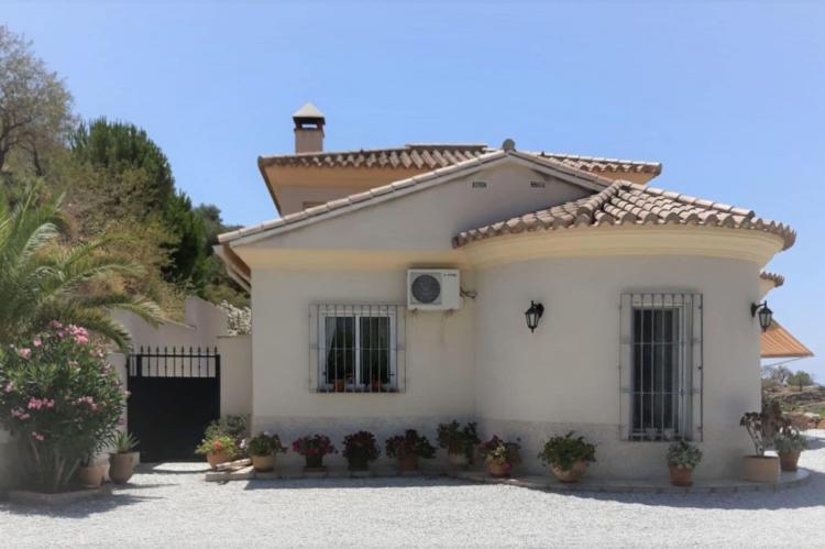 Holiday homeSpain - Costa del Sol: Casa Marques  [2]