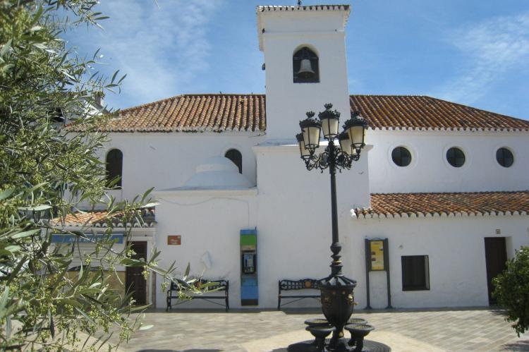 Holiday homeSpain - Costa del Sol: Casa Marques  [32]