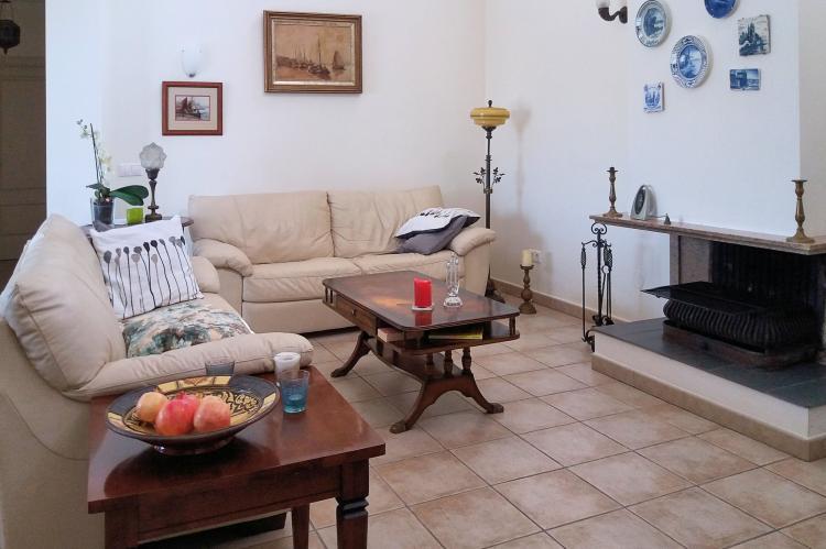 Holiday homeSpain - Costa del Sol: Casa Marques  [6]