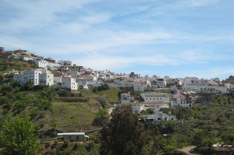 Holiday homeSpain - Costa del Sol: Casa Marques  [30]