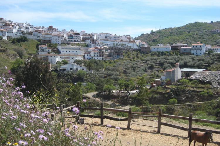 Holiday homeSpain - Costa del Sol: Casa Marques  [29]