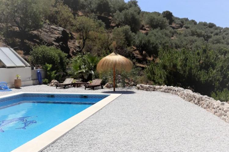 Holiday homeSpain - Costa del Sol: Casa Marques  [25]