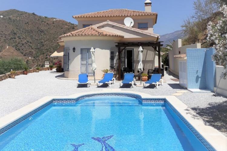 Holiday homeSpain - Costa del Sol: Casa Marques  [4]