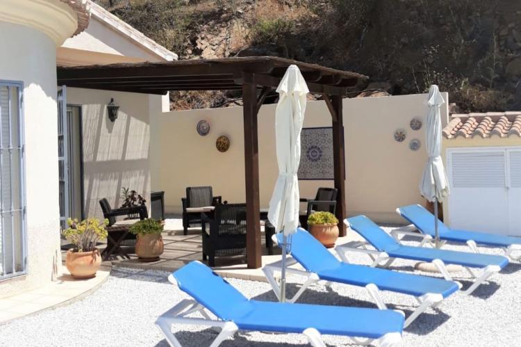 Holiday homeSpain - Costa del Sol: Casa Marques  [22]