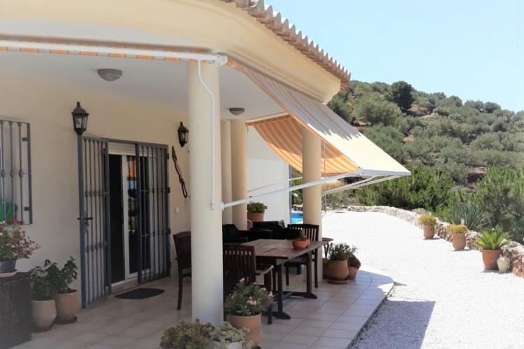 Holiday homeSpain - Costa del Sol: Casa Marques  [21]