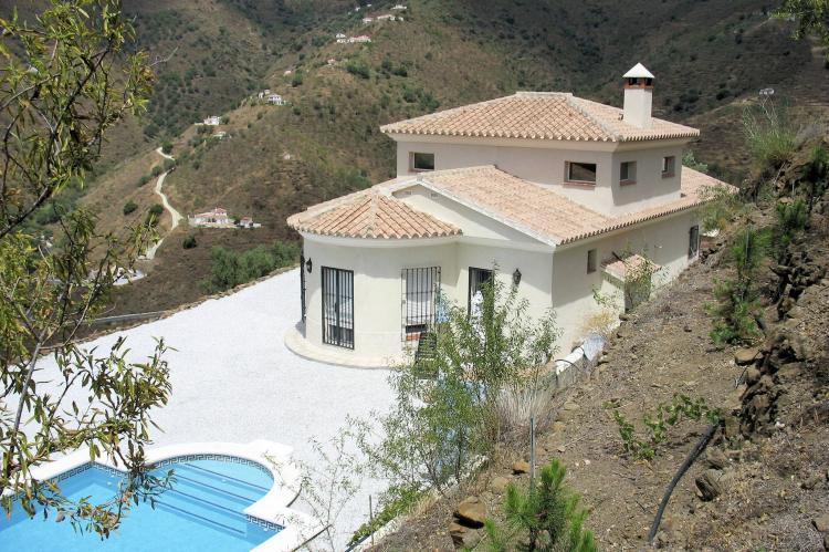 Holiday homeSpain - Costa del Sol: Casa Marques  [3]