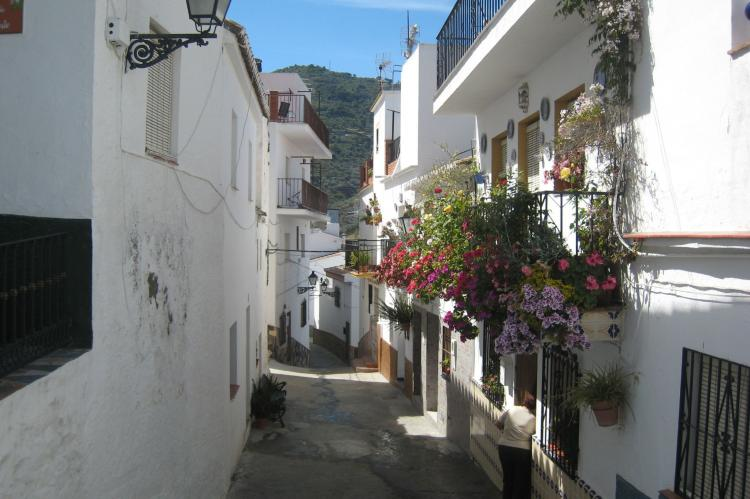 Holiday homeSpain - Costa del Sol: Casa Marques  [31]