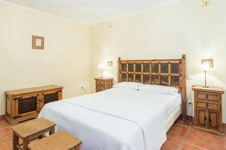 Holiday homeSpain - Extremadura: La Galana  [18]
