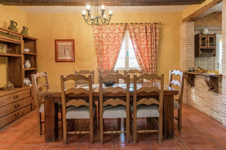 Holiday homeSpain - Extremadura: La Galana  [9]