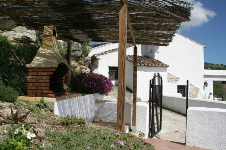 Holiday homeSpain - Andalusia Inland: Casa del Pastor  [26]