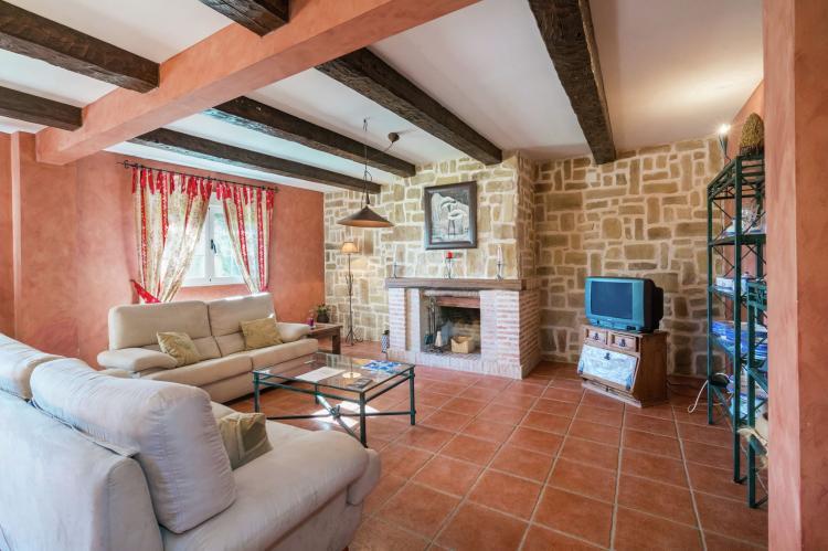 VakantiehuisSpanje - Extremadura: Malvarrosa  [6]