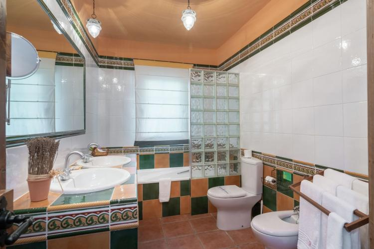 VakantiehuisSpanje - Extremadura: Malvarrosa  [19]