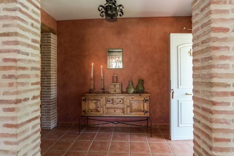 VakantiehuisSpanje - Extremadura: Malvarrosa  [4]