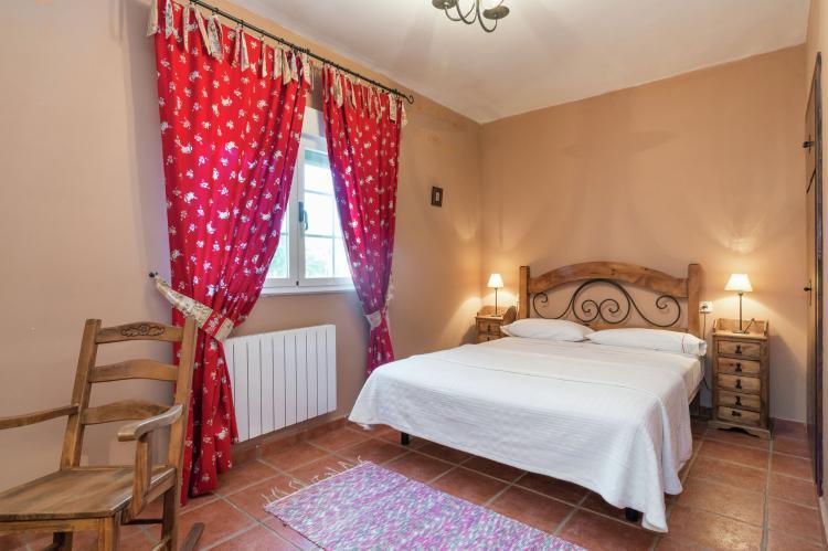 VakantiehuisSpanje - Extremadura: Malvarrosa  [14]