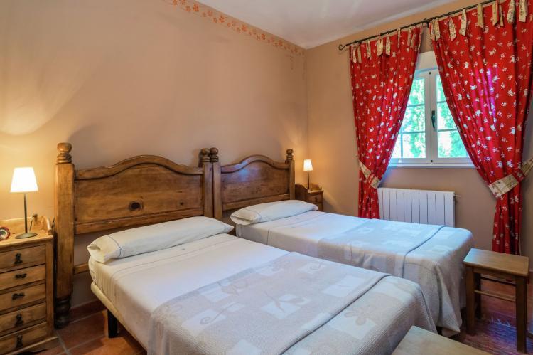 VakantiehuisSpanje - Extremadura: Malvarrosa  [12]