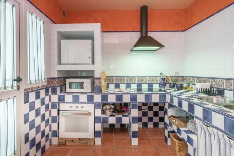 VakantiehuisSpanje - Extremadura: Malvarrosa  [10]