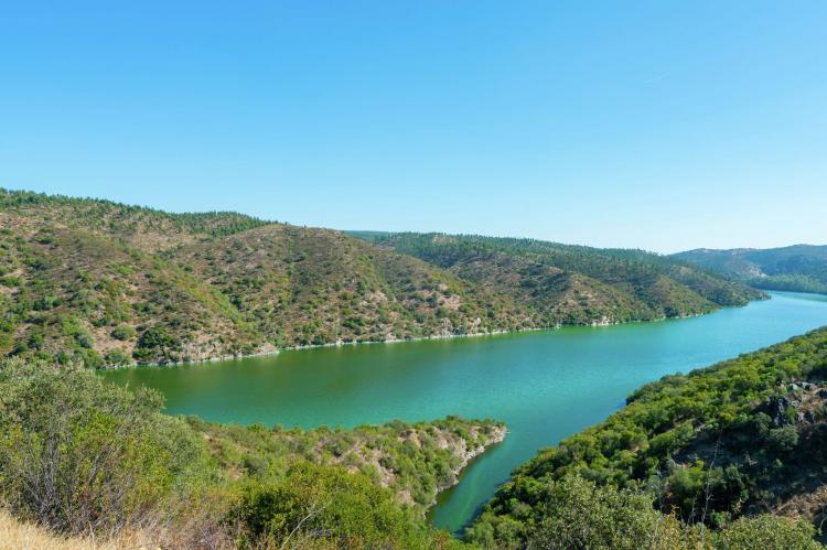 VakantiehuisSpanje - Extremadura: Malvarrosa  [30]