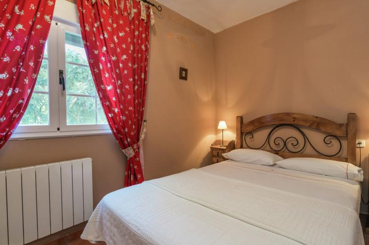 VakantiehuisSpanje - Extremadura: Malvarrosa  [17]