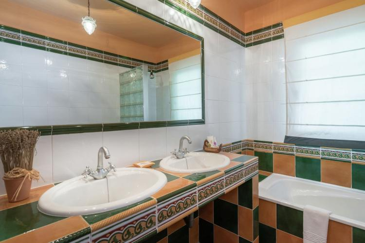 VakantiehuisSpanje - Extremadura: Malvarrosa  [20]
