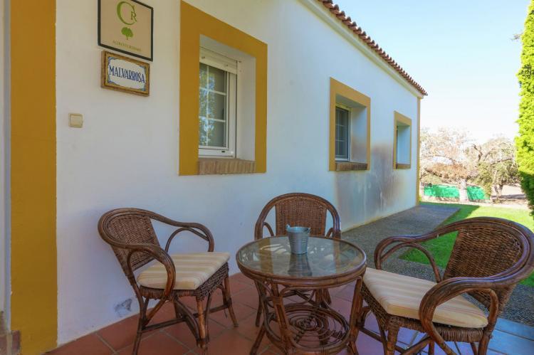 VakantiehuisSpanje - Extremadura: Malvarrosa  [23]