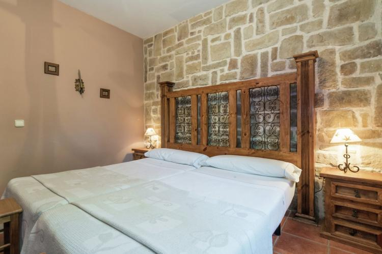 VakantiehuisSpanje - Extremadura: Malvarrosa  [15]