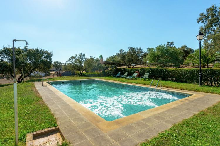 VakantiehuisSpanje - Extremadura: Malvarrosa  [3]