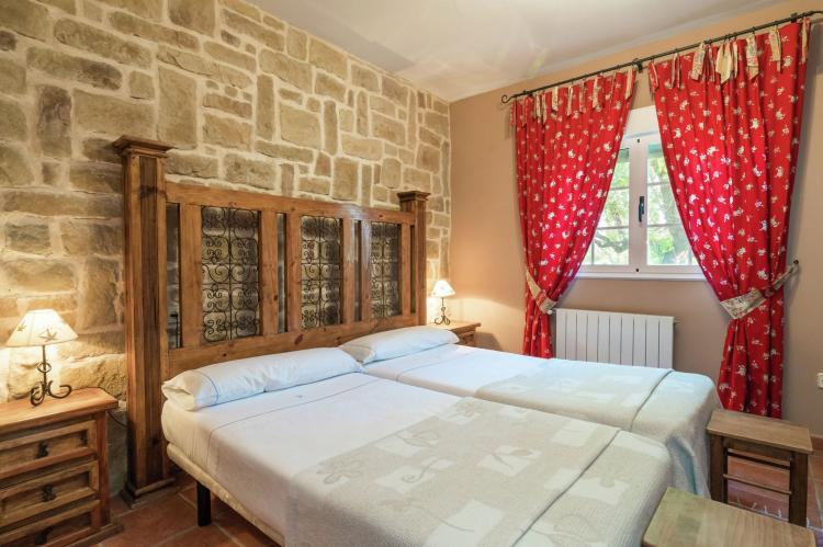 VakantiehuisSpanje - Extremadura: Malvarrosa  [16]