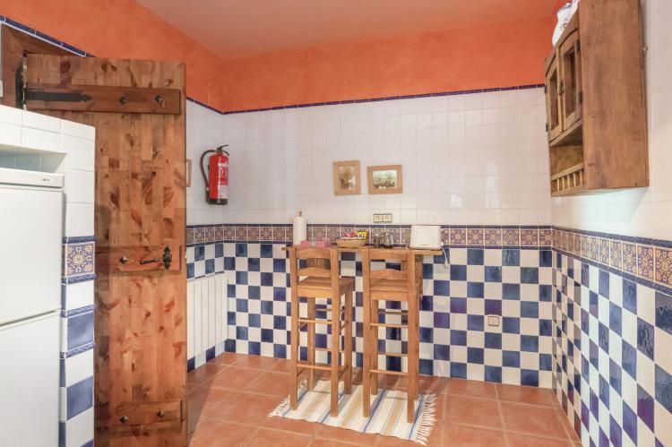 VakantiehuisSpanje - Extremadura: Malvarrosa  [11]