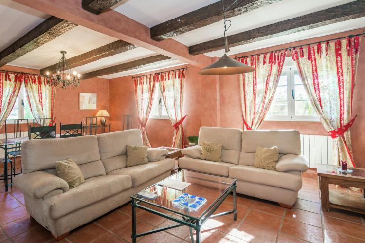 VakantiehuisSpanje - Extremadura: Malvarrosa  [7]
